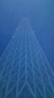 二つのタワー